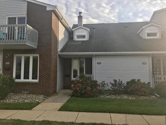 25 Meadow Avenue #59, Monmouth Beach, NJ 07750 (MLS #21736054) :: The Dekanski Home Selling Team