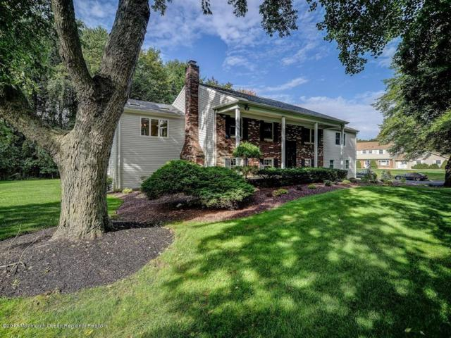 2 Farrell Lane, Marlboro, NJ 07746 (MLS #21736075) :: The Dekanski Home Selling Team