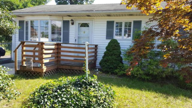 142 Stephan Road, Brick, NJ 08724 (MLS #21736281) :: The Dekanski Home Selling Team