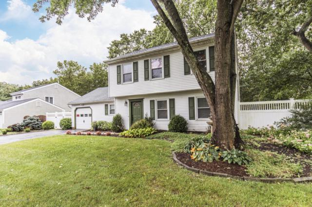 1466 Arapaho Court, Toms River, NJ 08755 (MLS #21736356) :: The Dekanski Home Selling Team