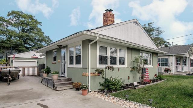 44 Rialto Drive, Brick, NJ 08723 (MLS #21736393) :: The Dekanski Home Selling Team