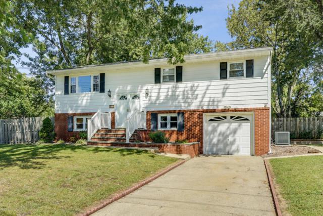 40 Georgian Boulevard, Jackson, NJ 08527 (MLS #21736401) :: The Dekanski Home Selling Team