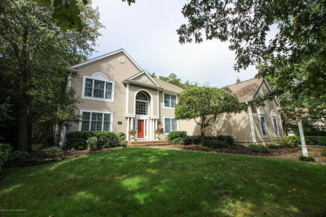 2322 Orchard Crest Boulevard, Manasquan, NJ 08736 (MLS #21736516) :: The Dekanski Home Selling Team