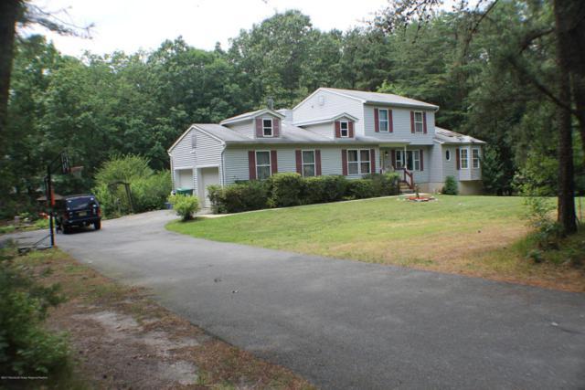 202 W Bird Village Road, Jackson, NJ 08527 (MLS #21736528) :: The Dekanski Home Selling Team