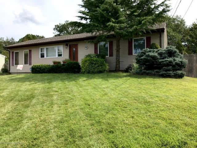 19 Barbara Lane, Brick, NJ 08724 (MLS #21736600) :: The Dekanski Home Selling Team