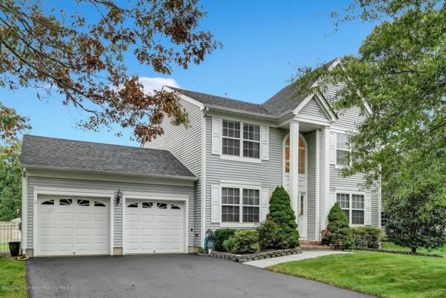 303 Grande River Boulevard, Toms River, NJ 08755 (MLS #21736627) :: The Dekanski Home Selling Team