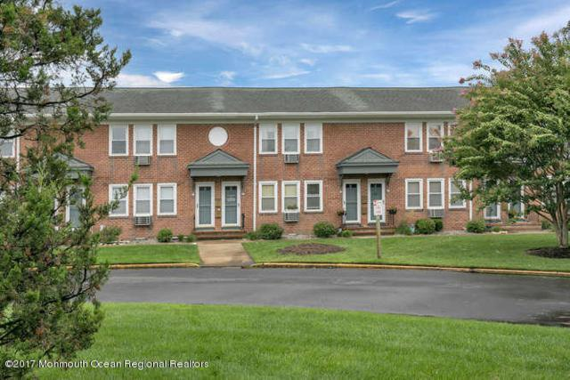 310 Maryland Avenue 24 B, Point Pleasant Beach, NJ 08742 (MLS #21736797) :: The Dekanski Home Selling Team