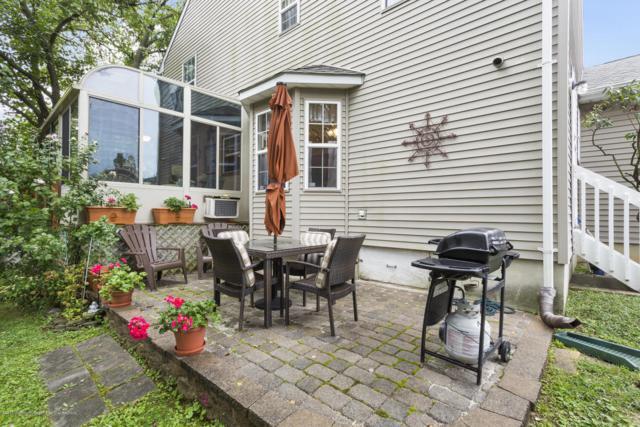 367 Hulse Avenue, Brick, NJ 08724 (MLS #21736808) :: The Dekanski Home Selling Team