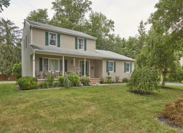 364 Harmony Road, Middletown, NJ 07748 (MLS #21736846) :: The Dekanski Home Selling Team