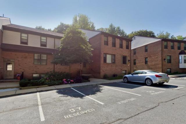200 Portland Road D-24, Highlands, NJ 07732 (MLS #21736875) :: The Dekanski Home Selling Team