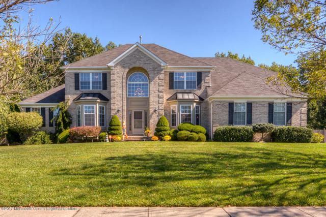 88 Newington Lane, Toms River, NJ 08755 (MLS #21737115) :: The Dekanski Home Selling Team