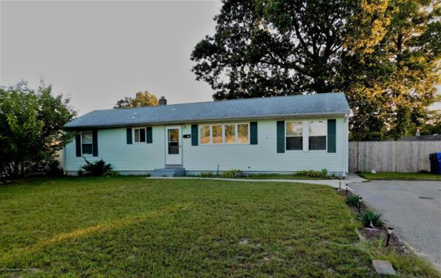 317 Lockheed Road, Brick, NJ 08723 (MLS #21737221) :: The Dekanski Home Selling Team