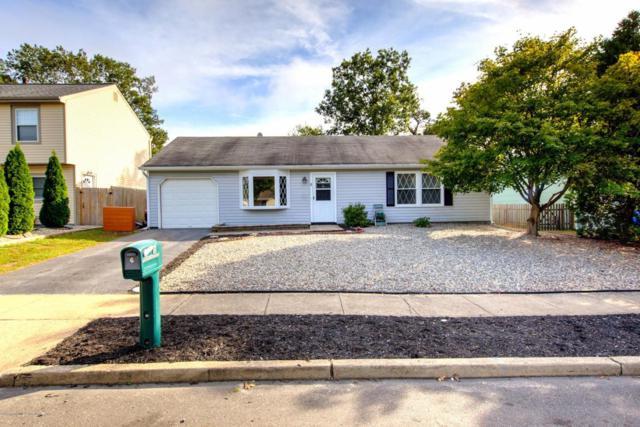6 Transom Lane, Barnegat, NJ 08005 (MLS #21737880) :: The Dekanski Home Selling Team