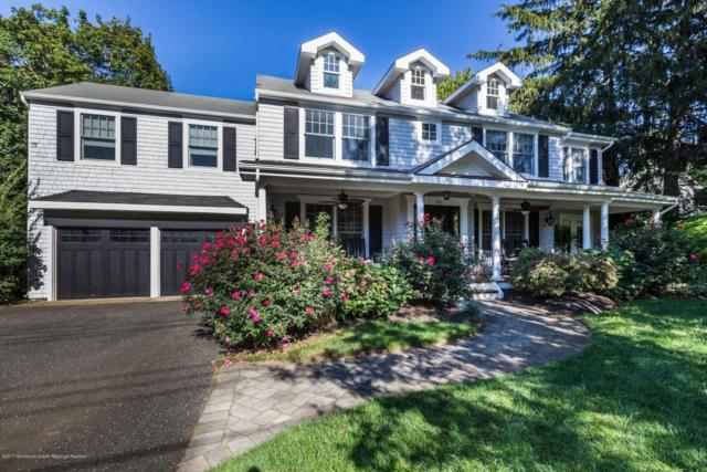161 Kemp Avenue, Fair Haven, NJ 07704 (MLS #21737904) :: The Dekanski Home Selling Team