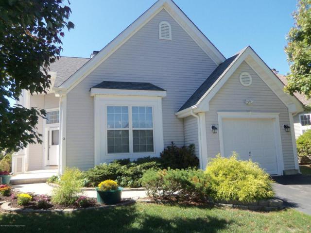 3 Sandy Bottom Lane, Barnegat, NJ 08005 (MLS #21737956) :: The Dekanski Home Selling Team