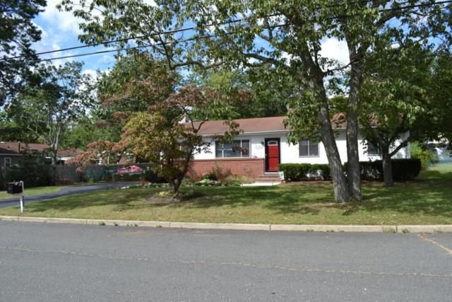 325 17th Avenue, Brick, NJ 08724 (MLS #21737968) :: The Dekanski Home Selling Team