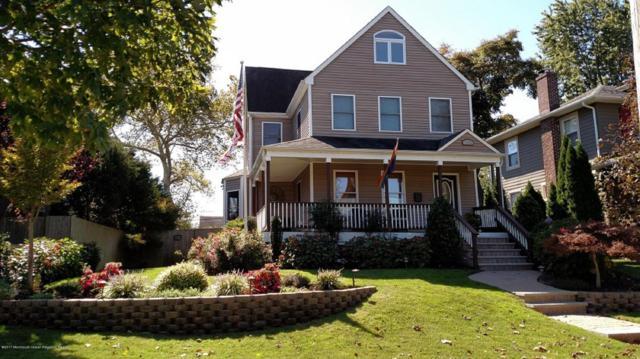1304 3rd Avenue, Asbury Park, NJ 07712 (MLS #21738009) :: The Dekanski Home Selling Team