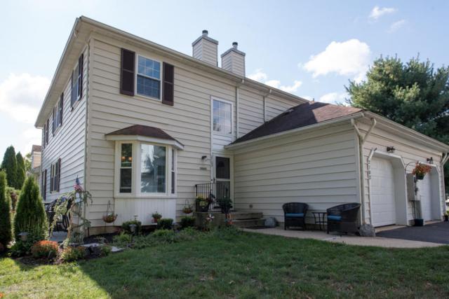 2703 Ashford Court, Middletown, NJ 07748 (MLS #21738061) :: The Dekanski Home Selling Team