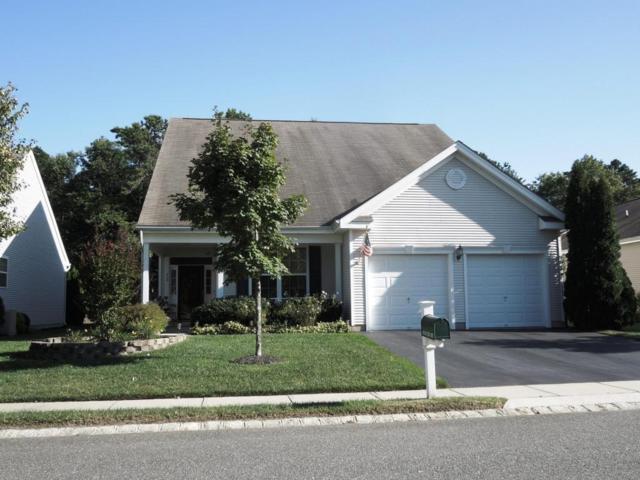 420 Golfview Drive, Little Egg Harbor, NJ 08087 (MLS #21738155) :: The Dekanski Home Selling Team