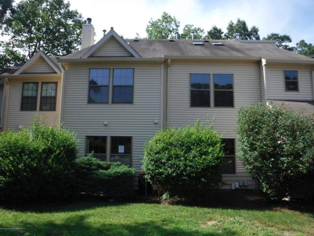 201 Daffodil Drive #201, Jackson, NJ 08527 (MLS #21738222) :: The Dekanski Home Selling Team