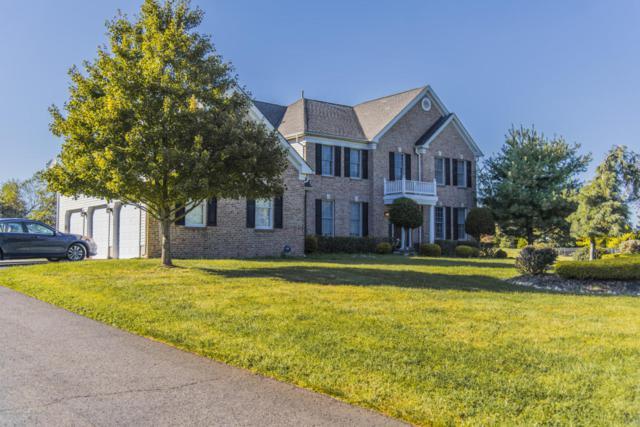 60 Oakland Mills Road, Manalapan, NJ 07726 (MLS #21738332) :: The Dekanski Home Selling Team