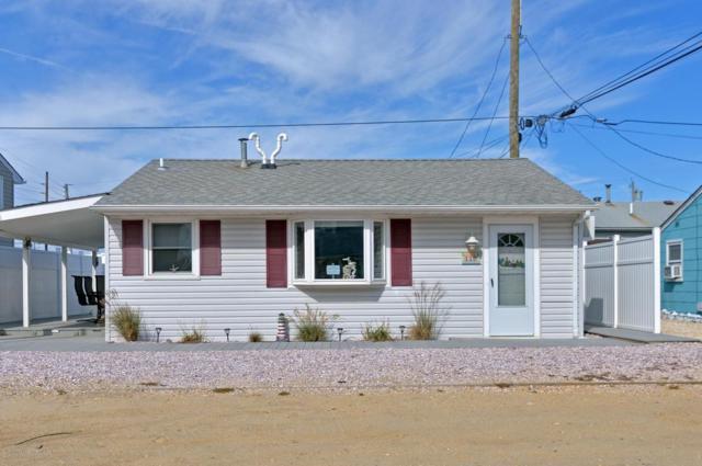 110 Albacore Drive, Seaside Heights, NJ 08751 (MLS #21738404) :: The Dekanski Home Selling Team