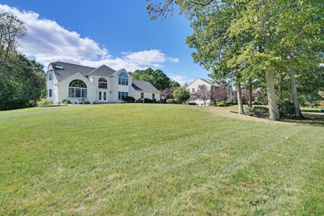 8 Sheldon Drive, Jackson, NJ 08527 (MLS #21738469) :: The Dekanski Home Selling Team
