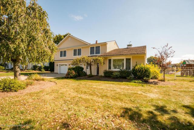 17 Lori Road, Monmouth Beach, NJ 07750 (MLS #21738745) :: The Dekanski Home Selling Team