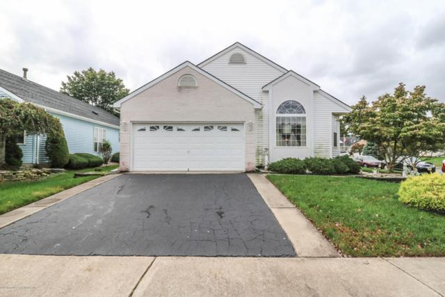 47 Winterton Drive, Toms River, NJ 08757 (MLS #21738856) :: The Dekanski Home Selling Team