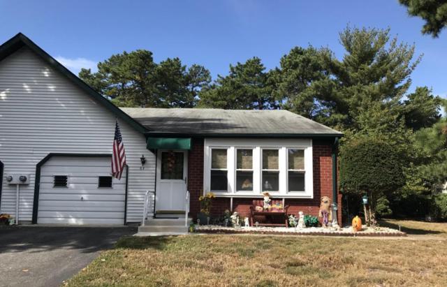 6b Fallbrook Street, Whiting, NJ 08759 (MLS #21739038) :: The Dekanski Home Selling Team