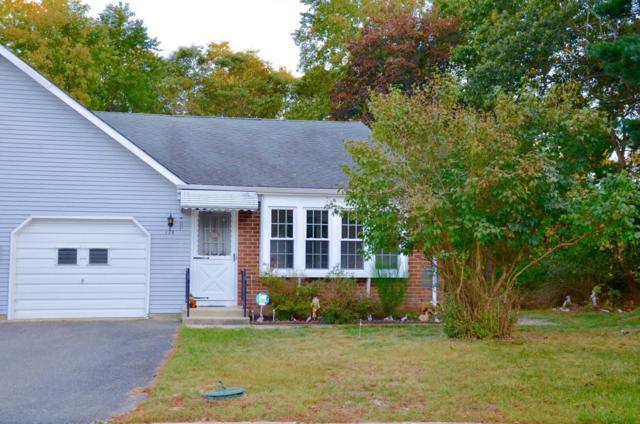 17 B Ivy Court, Whiting, NJ 08759 (MLS #21739050) :: The Dekanski Home Selling Team