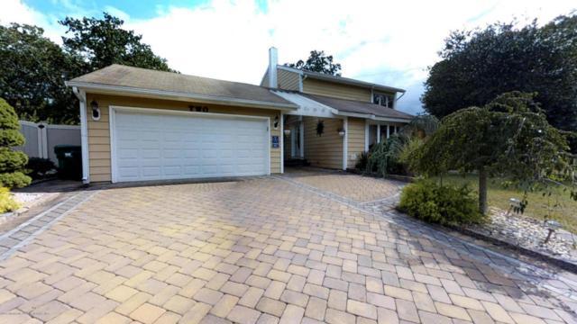 2 London Drive, Jackson, NJ 08527 (MLS #21739148) :: The Dekanski Home Selling Team