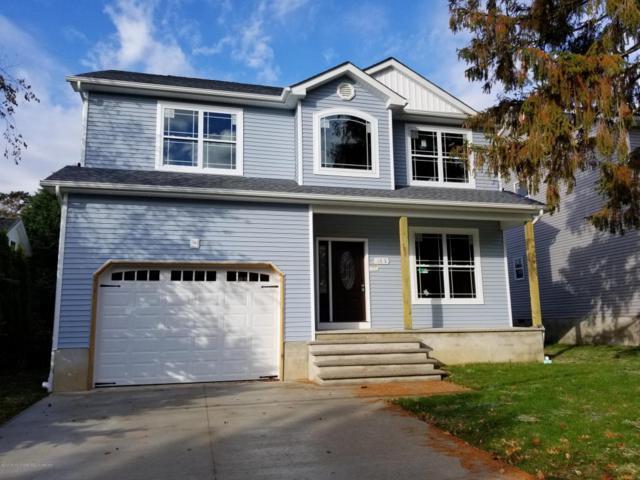 48 A Gouverneur Avenue, Toms River, NJ 08753 (MLS #21739182) :: The Dekanski Home Selling Team