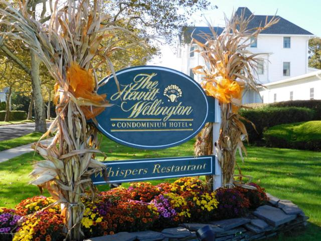 200 Monmouth Avenue #30, Spring Lake, NJ 07762 (MLS #21739190) :: The Dekanski Home Selling Team
