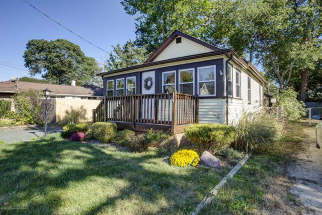 358 Hulse Avenue, Brick, NJ 08724 (MLS #21739267) :: The Dekanski Home Selling Team