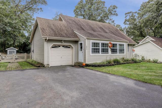 695 Northstream Drive, Toms River, NJ 08753 (MLS #21739580) :: The Dekanski Home Selling Team