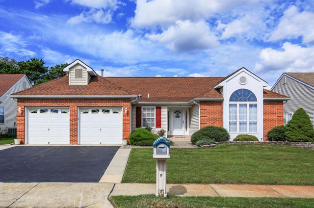 24 Swindon Court, Toms River, NJ 08757 (MLS #21739638) :: The Dekanski Home Selling Team