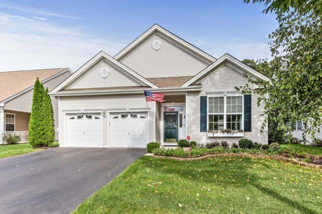 8 Gray Hawk Lane, Little Egg Harbor, NJ 08087 (MLS #21739651) :: The Dekanski Home Selling Team