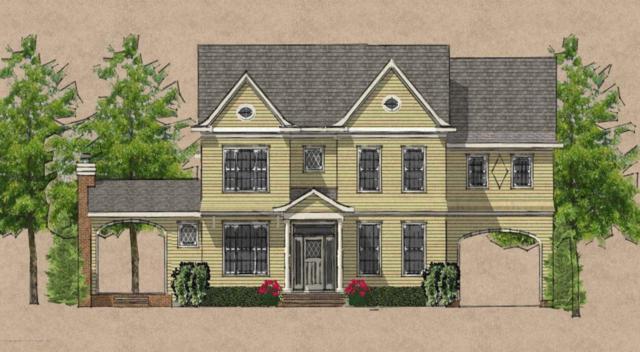 171 Oak Place, Fair Haven, NJ 07704 (MLS #21739684) :: The Dekanski Home Selling Team