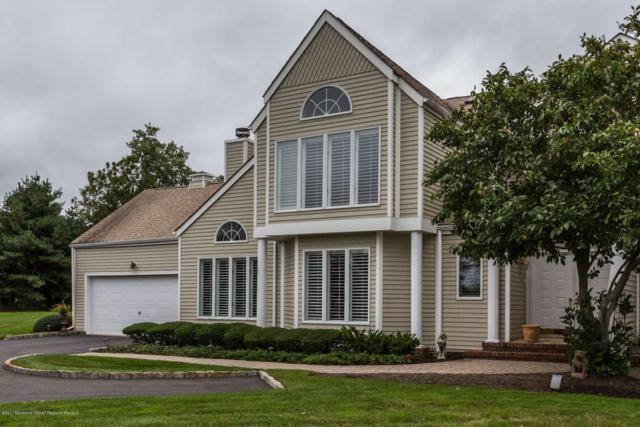330 E Main Street, Oceanport, NJ 07757 (MLS #21739769) :: The Dekanski Home Selling Team