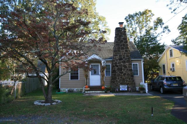 1203 Holly Place, Forked River, NJ 08731 (MLS #21739900) :: The Dekanski Home Selling Team