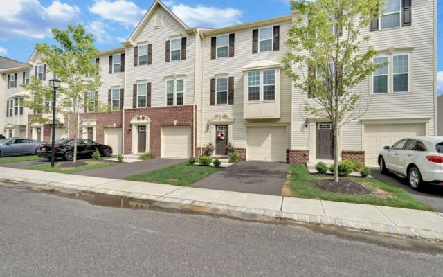 123 Kyle Drive, Tinton Falls, NJ 07712 (MLS #21739961) :: The Dekanski Home Selling Team