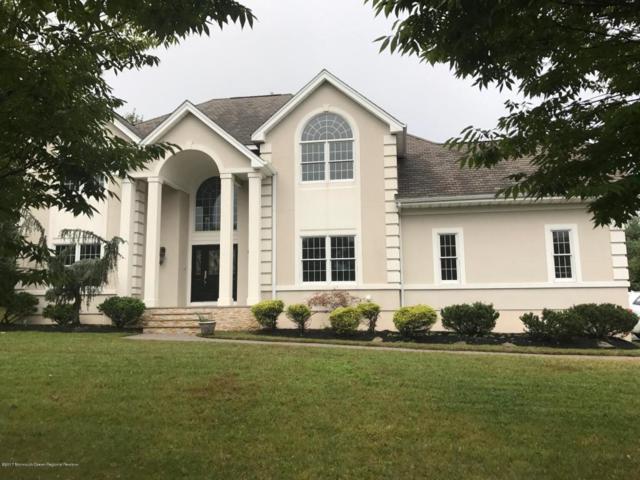 27 Framingham Road, Ocean Twp, NJ 07712 (MLS #21740016) :: The Dekanski Home Selling Team