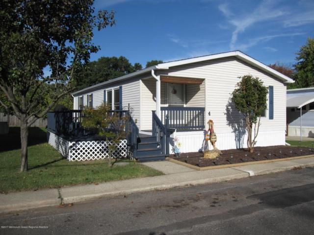 4 Kanes Lane, Hazlet, NJ 07730 (MLS #21741354) :: The Dekanski Home Selling Team