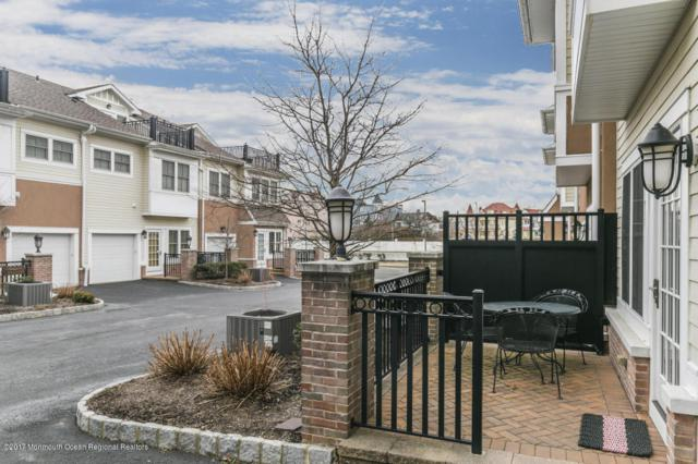 8 Grove Court, Asbury Park, NJ 07712 (MLS #21742367) :: The Dekanski Home Selling Team