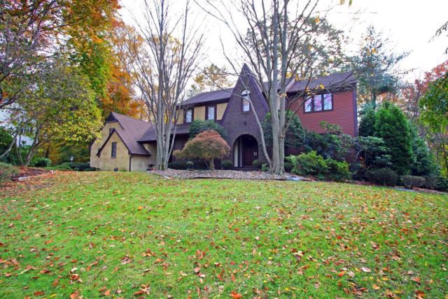9 Ogden Court, Middletown, NJ 07748 (MLS #21742944) :: The Dekanski Home Selling Team