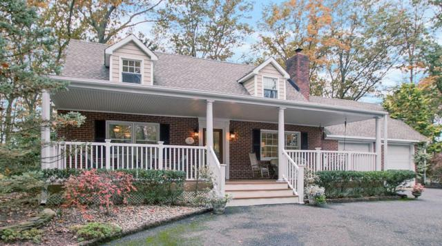 235 Portland Road, Middletown, NJ 07748 (MLS #21742992) :: The Force Group, Keller Williams Realty East Monmouth