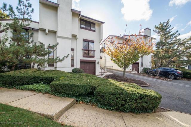 122 Tower Hill Drive, Red Bank, NJ 07701 (MLS #21743882) :: The Dekanski Home Selling Team