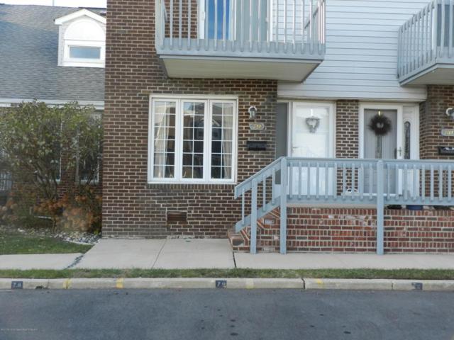 25 Meadow Avenue #79, Monmouth Beach, NJ 07750 (MLS #21744444) :: The Dekanski Home Selling Team