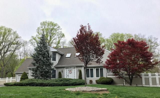 3 Winding Brook Way, Middletown, NJ 07748 (MLS #21801971) :: The Force Group, Keller Williams Realty East Monmouth